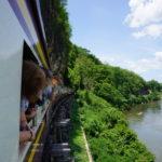 過去に学び、未来に繋がる死の鉄道、泰緬鉄道