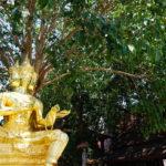 タイの寺院めぐり