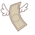 <<世界一周費用>>ザンビア5日間のかかった費用総額はいくら!?