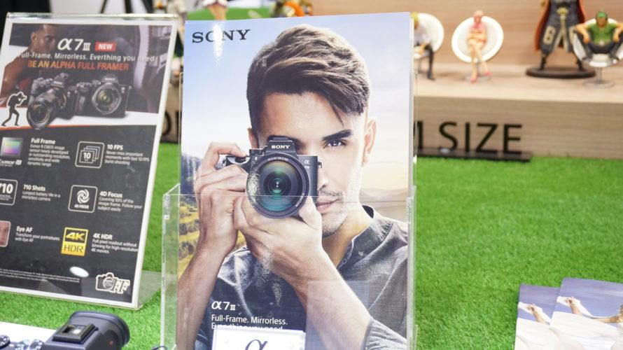 Sony ミラーレスカメラα6000の底力を見た気がした クアラルンプールその3