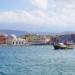 クレタ島編2:ぶらりハニア歩き