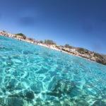 クレタ島で(ひょっとすると世界で)一番綺麗なビーチに行ってきた