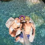 クレタ島:ここにしかないユニークなビーチ二本どり!