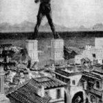 ロドス島観光:十字軍の中世都市&世界七不思議の一つロドスの巨像