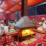 砂漠は天国?!Wadi Rumへ!