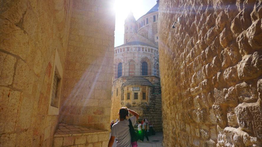 エルサレム、これであなたも立派な巡礼者!ヴィアドロローサ制覇