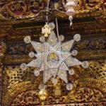 ベツレヘム:キリスト誕生の地はパレスチナ自治区のアラブの地
