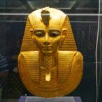 私はツタンカーメンより人気者、エジプト考古学博物館