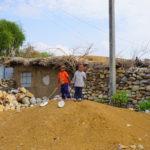 豆から焙煎、本格エチオピアンコーヒーに、エチオピアの不思議、ダナキルツアー本番、3日目