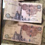 <<世界一周費用>>エジプト14日間のかかった費用総額はいくら!?