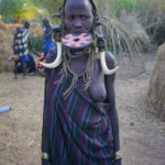 エチオピアの変わった部族に会いに。ツアーのお値段
